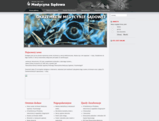 stone.webd.pl screenshot