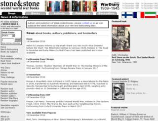 stonebooks.com screenshot