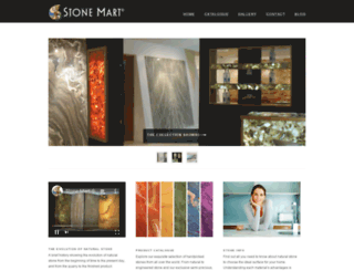 stonemart.com screenshot