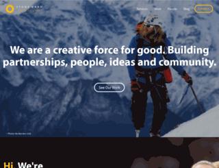 stoneward.com screenshot