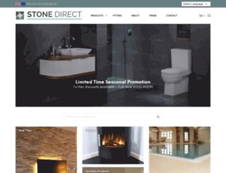 stoneworksltd.co.uk screenshot