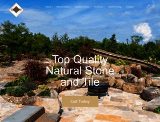 stoneworkswholesaling.com screenshot