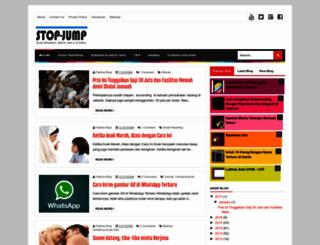 stop-jump.blogspot.com screenshot