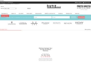 stopchex.com screenshot