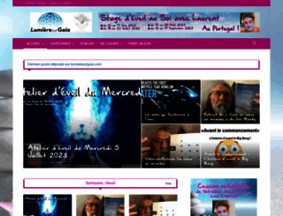 stopmensonges.com screenshot