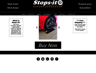 stops-it.com screenshot