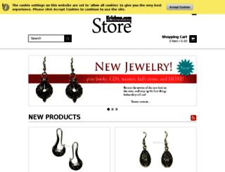 store-2mvoef.mybigcommerce.com screenshot