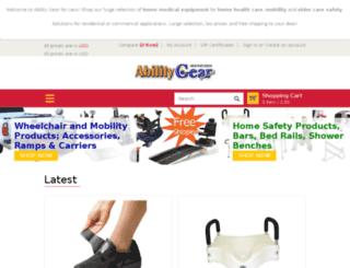 store-47g3scx.mybigcommerce.com screenshot