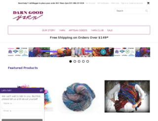 store-5g2aeh.mybigcommerce.com screenshot