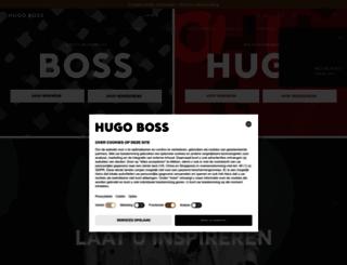 store-be.hugoboss.com screenshot