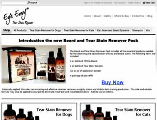 store-ch33e.mybigcommerce.com screenshot