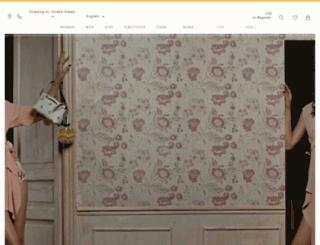 store-en.fendi.com screenshot