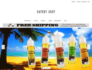 store-hrgg6d.mybigcommerce.com screenshot