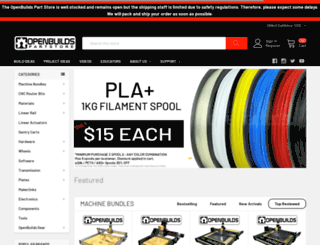 store-itwgldve.mybigcommerce.com screenshot