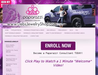 store-j07jfbgd.mybigcommerce.com screenshot