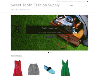 store-jlhisd.mybigcommerce.com screenshot