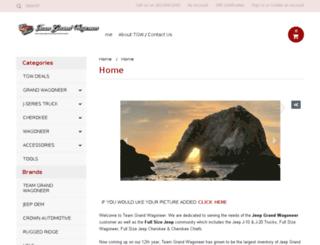store-juihmzy.mybigcommerce.com screenshot