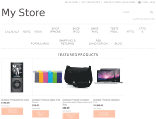 store-pbght2c.mybigcommerce.com screenshot