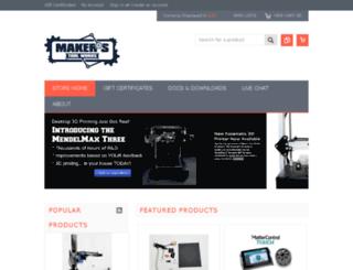 store-rqhoyac.mybigcommerce.com screenshot