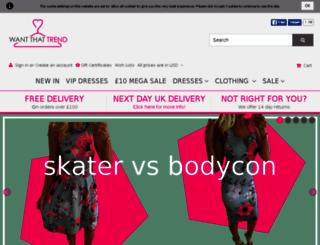 store-soexuzn.mybigcommerce.com screenshot