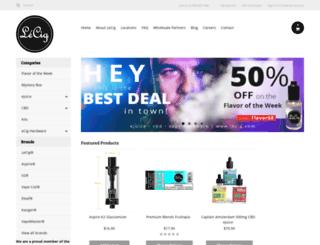 store-u0ngv.mybigcommerce.com screenshot