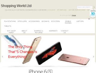 store-ulihc9.mybigcommerce.com screenshot