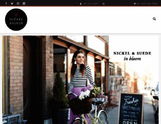 store-xyhq0y46.mybigcommerce.com screenshot