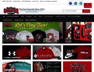 store-ylw50h4.mybigcommerce.com screenshot