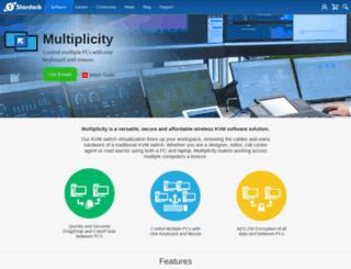 store.edgerunner.com screenshot