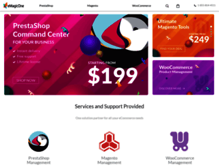 store.emagicone.com screenshot