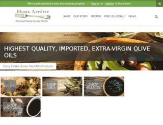 store.homeappetit.com screenshot