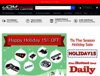 store.ijdmtoy.com screenshot