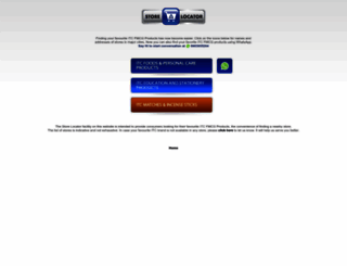 store.itcportal.com screenshot