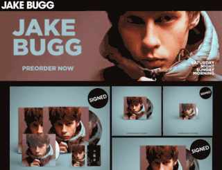 store.jakebugg.com screenshot