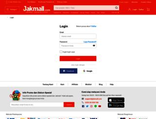 store.jakmall.com screenshot
