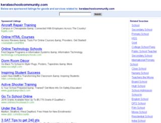 store.keralaschoolcommunity.com screenshot