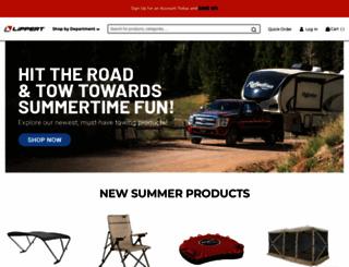 store.lci1.com screenshot