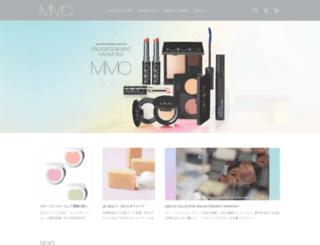 store.mimc.co.jp screenshot