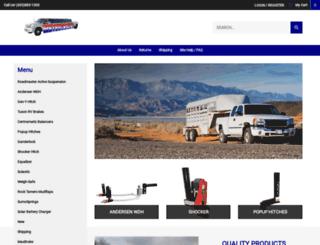 store.mrtruck.com screenshot