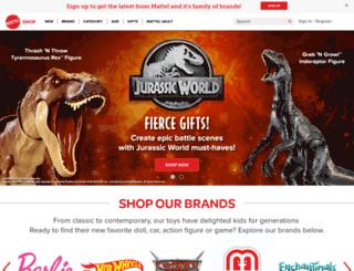 store.nabitablet.com screenshot