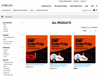 store.rmcproject.com screenshot