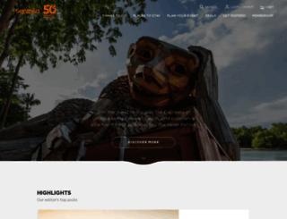 store.sentosa.com.sg screenshot