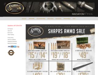store.srcarms.com screenshot