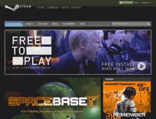 store.steamgames.com screenshot