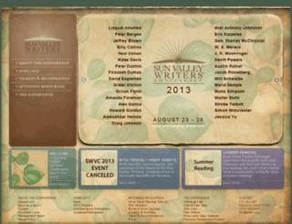 store.svwc.com screenshot