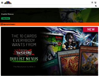 store.tcgplayer.com screenshot