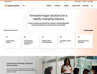 Access store westlaw com  Thomson Reuters Legal | Thomson Reuters Legal