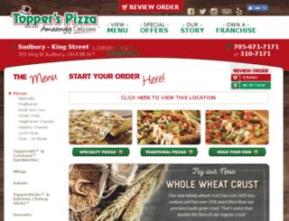 store001.toppers.ca screenshot