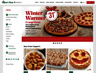 store004.toppers.ca screenshot