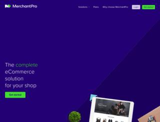 storebuilder.shopmania.com screenshot